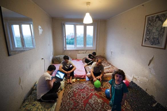 Рынок квартирных долей в Петербурге лидирует среди регионов. 401831.jpeg