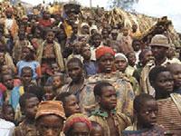 Участников антипрезидентской демонстрации в Нигере разогнали