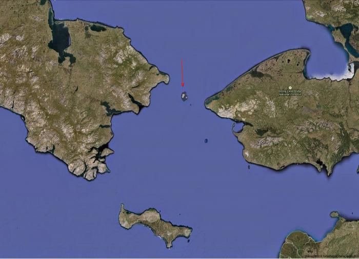 Калифорнийскую мечеть осквернили вандалы