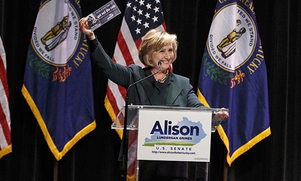 В США скоро официально стартует президентская гонка. клинтон