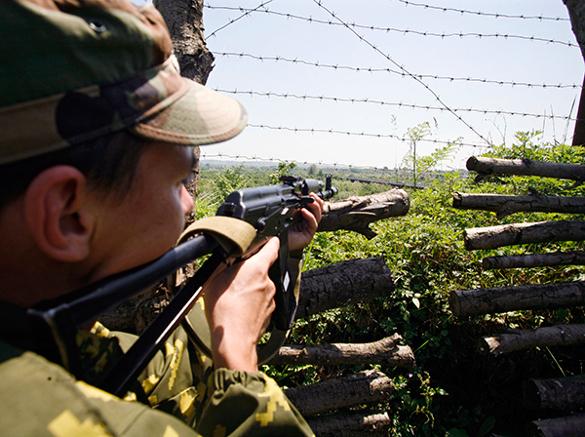 Российских военных вычеркнут из соцсетей