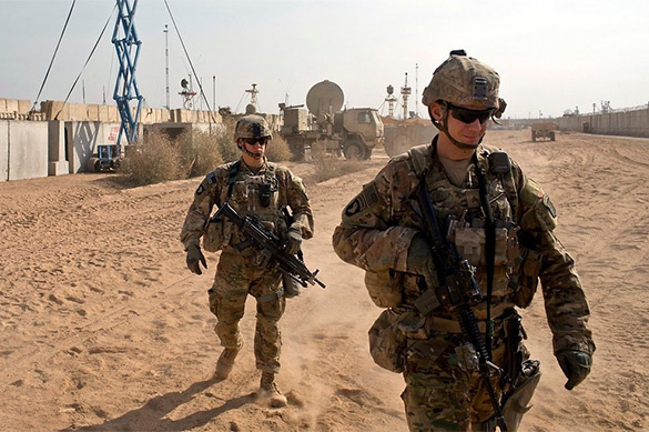 ЦРУ посадило на героин американских солдат. ЦРУ посадило на героин американских солдат.