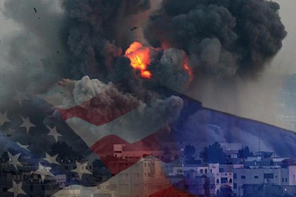 В Москве оценили возможность столкновения с США в Сирии. 388832.jpeg