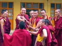 Далай-ламу не пригласили на крупнейший форум буддистов