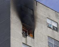 На Кубани взрыв газа выбил стену жилого дома