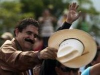 Правительство Гондураса закрыло все воздушные порты страны