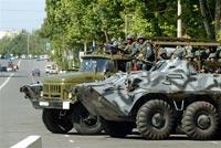 Москва и Душанбе обсуждают условия пребывания российской базы в
