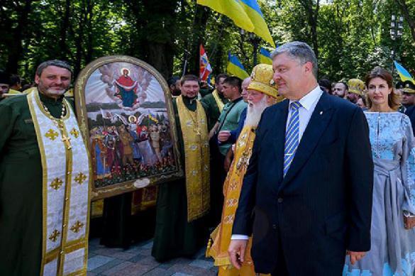 Порошенко присвоил звание Героя Украины главе бывшей УПЦ. 396833.jpeg
