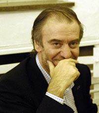 Валерий Гергиев получил премию Артема Боровика за концерт в