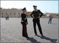 В Италии задержали семью новых