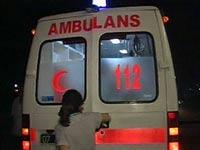 При пожаре в турецкой больнице погибли восемь пациентов