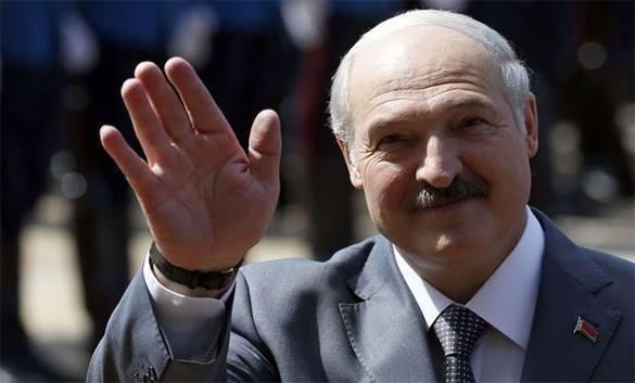 Лукашенко призывает перейти к расчетам с Россией на доллары и евро. 306834.jpeg