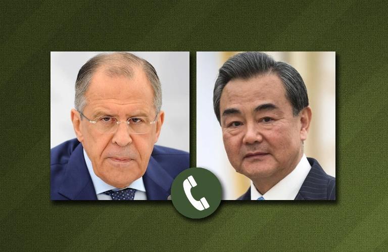 Россия и Китай призвали США и Северную Корею уйти от взаимных провокаций. Россия и Китай призвали США и Северную Корею уйти от взаимных пр