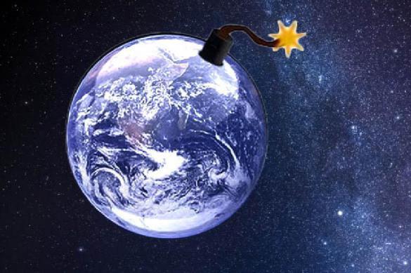 Соединенные штаты Америки меняют мировой порядок. 387834.jpeg
