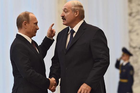 Bloomberg приписал Путину план поглощения Белоруссии. 396834.jpeg