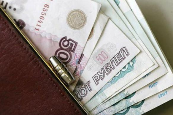 Зарплаты мужчин в Москве оказались на 11% выше, чем у женщин. 401834.jpeg
