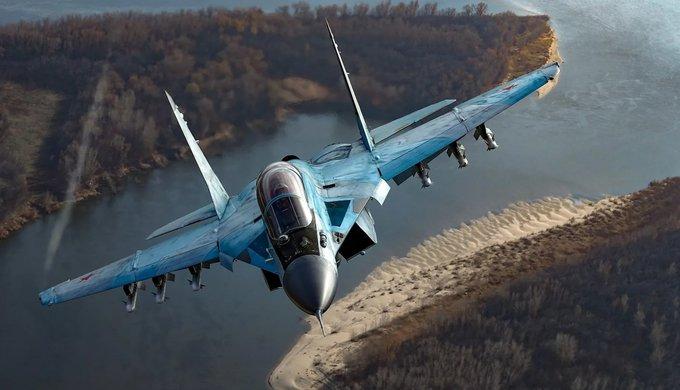 Недорогой, но увесистый: что даст российской армии МиГ-35. МиГ-35