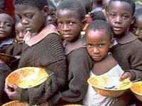 Человечеству грозит голод из-за нехватки продуктов