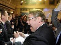 Парламентские выборы в Финляндии преподнесли сюрприз. finland