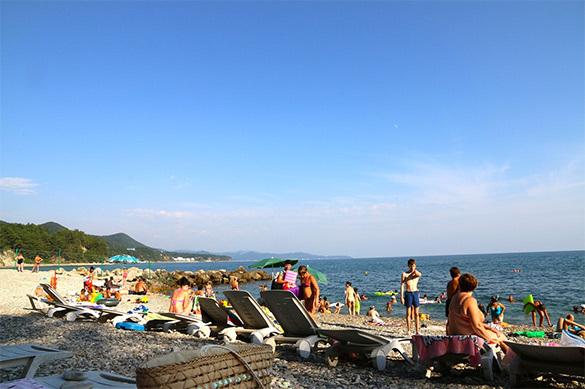 Курортный сбор в России введут только в пяти регионах