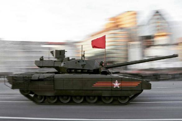 The National Interest: русские танкисты устроят врагу