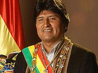 Двухсотлетие независимости Боливии отпразднуют лидеры трех