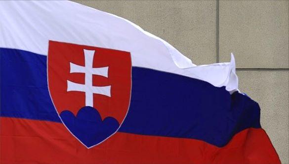 Словакия готова выложить за американские вертолеты 450 млн долларов. флаг Словакии
