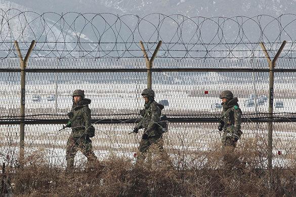 Пхеньян призывает Сеул отказаться от «дружбы» с США