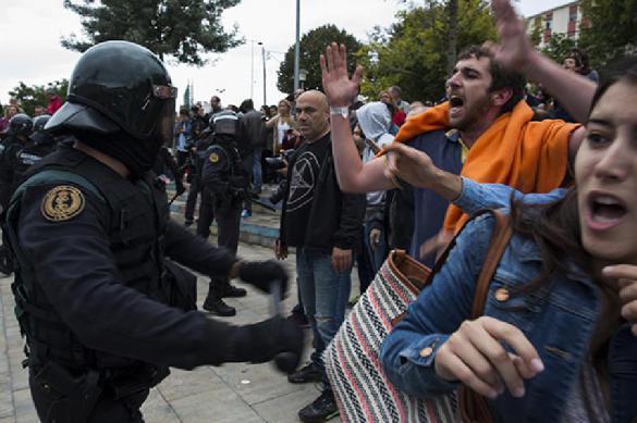 Испания готовит армию для оккупации Каталонии. 377836.jpeg