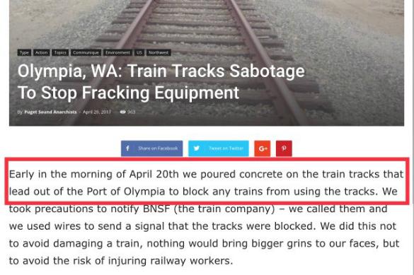 Бетон на рельсах: появилась страшная версия крушения поезда в США. 380836.jpeg