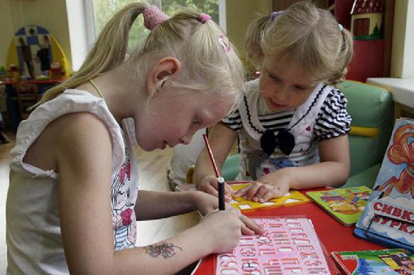 На встрече правительства предложено селить детей-сирот на чердаках. 390836.jpeg