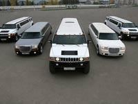 Саудовский принц арендовал 66 лимузинов для визита в Женеву