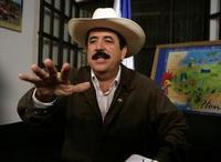 МИД Гондураса требует у Бразилии выдать Селайю