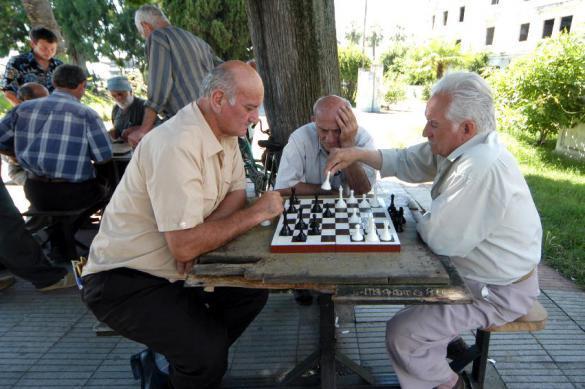 Ученые выяснили, что поможет остановить старение. 392837.jpeg