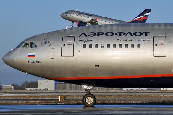 Двух пассажиров сняли с авиарейса во Внуково за ссору. 397837.jpeg