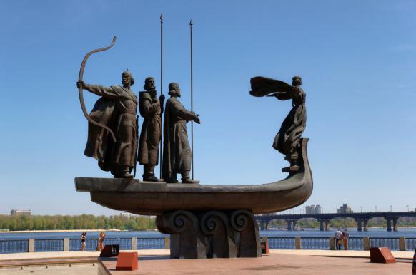 Послы США и ЕС похвалили избирательную кампанию на Украине.