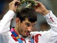Борец Бувайсар Сайтиев уходит из большого спорта