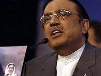 Президент Пакистана потребовал от США денег на борьбу с
