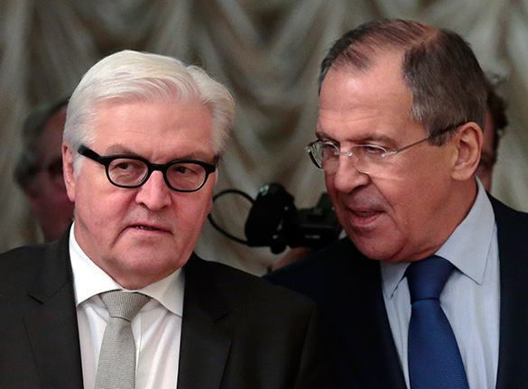 Глава МИД Германии: Отношения с Россией нужно оценить заново. 304838.jpeg