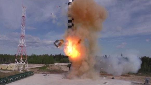 ИноСМИ: русские скорее сожгут Россию, чем дадут ее завоевать. 390838.jpeg