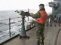 Российские морпехи сразились с сомалийскими пиратами