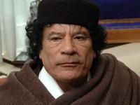 Каддафи устроил скандал на саммите Лиги арабских государств