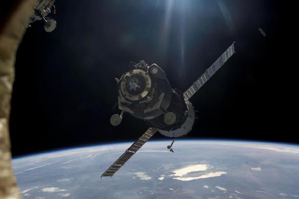 ESA: Орбитальная станция «Тяньгун-1» всамом начале апреля опустится наЗемлю