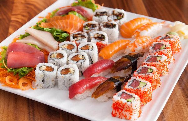 Восток дело тонкое: как правильно есть суши?. Как правильно есть суши в японской культуре