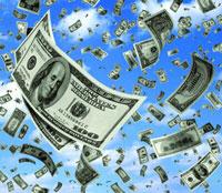 МВД обрушило финансовую пирамиду