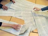 Выборы в Европарламент прошли при низкой явке избирателей