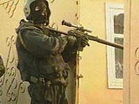 Главу махачкалинских экстремистов уничтожили в Дагестане