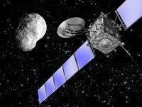 В субботу рядом с Землей полетят сразу два астероида. 281840.jpeg