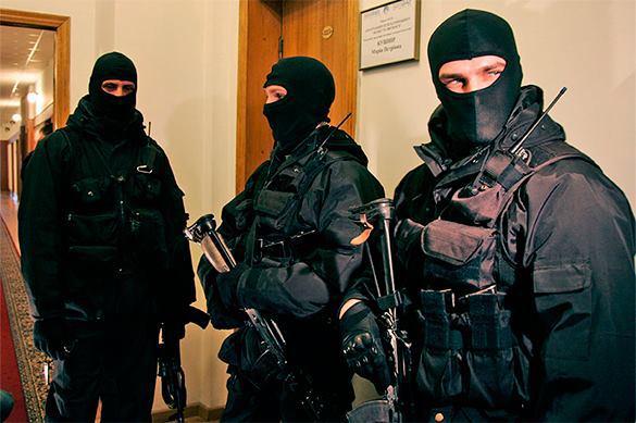 Украина, теракты