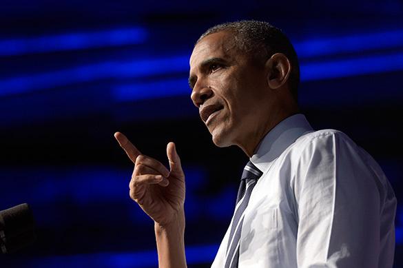 Обама назначил Путина главой КГБ